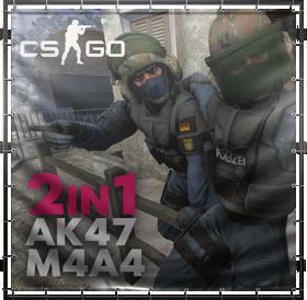 Counter Strike Global Offensive Macro