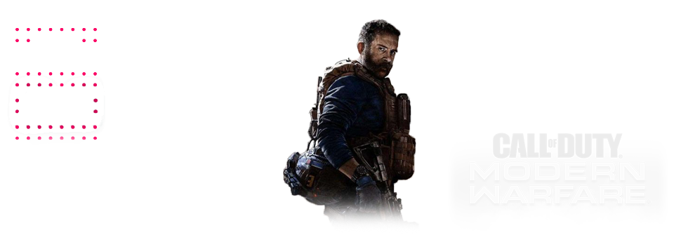 Call of Duty Modern Warfare Logitech Lua Script No Recoil Macro