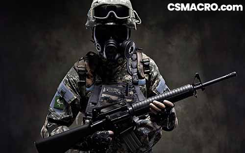 Counter Strike Global Offensive Copy
