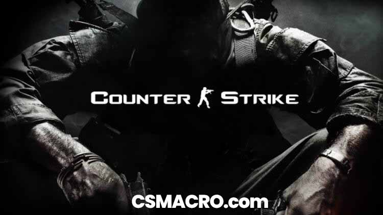 Logitech Lua Counter Strike Global Offensive Download no recoil macro
