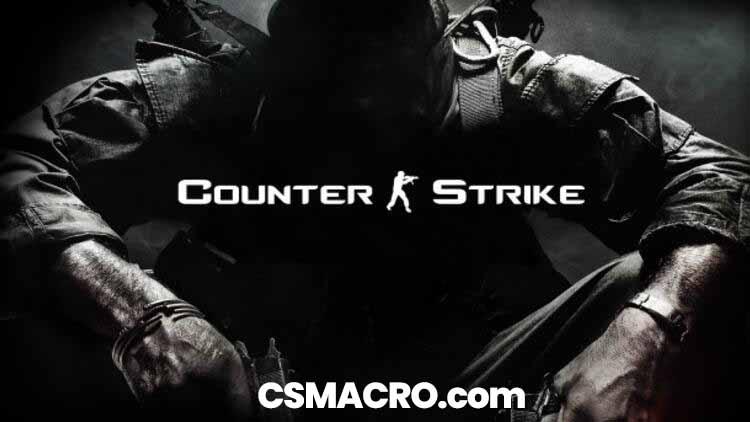 Logitech Lua Counter Strike Global Offensive Download no recoil macro