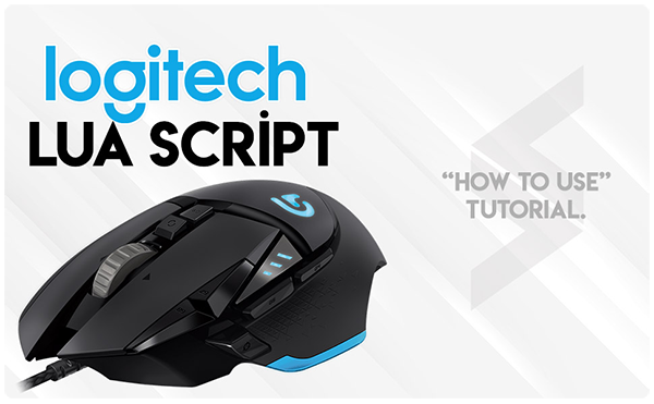 csmacro how to use logitech lua script tutorial download 1 - Free Game Cheats