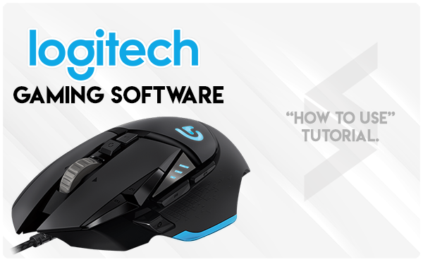APEX Logitech Gaming Software Script No Recoil Macro