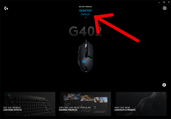 How To Install CSGO 6in1 G-Hub