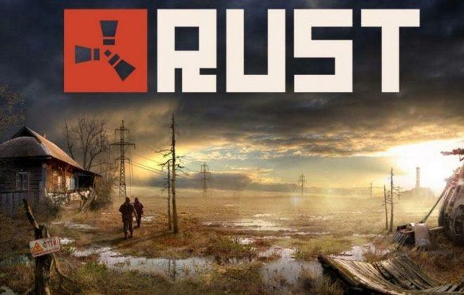 RUST – No Recoil Script