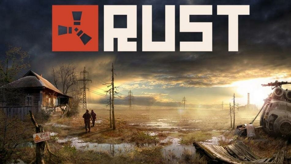 RUST – No Recoil Script