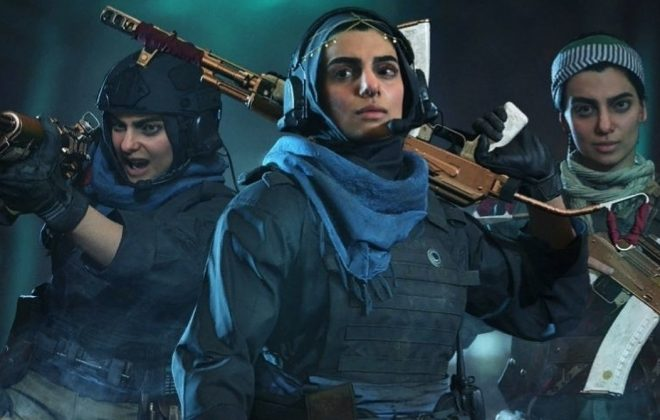 Call of Duty Warzone No Recoil Macro Script – Season 6
