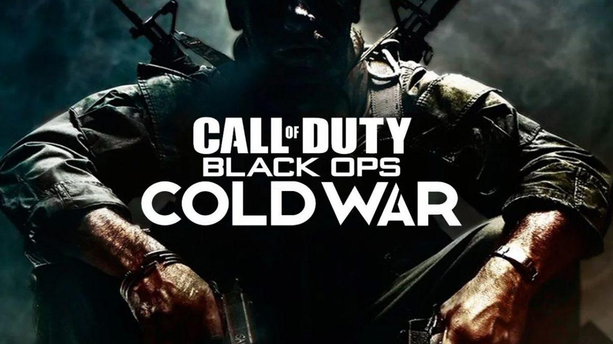Cold War No Recoil Macro Script
