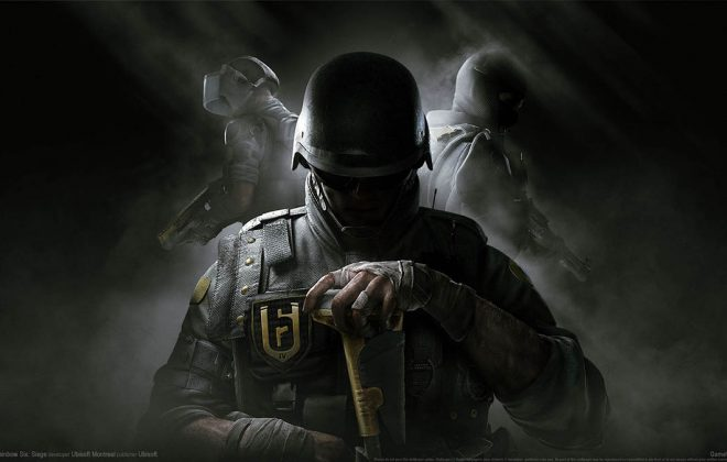 Tom Clancy's Rainbow Six Siege Logitech No Recoil Macro: Haven't You Try It Yet?