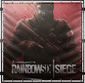 Get Ready to Double Your Gaming Experience with Tom Clancy's Rainbow Six Siege No Recoil Macro!