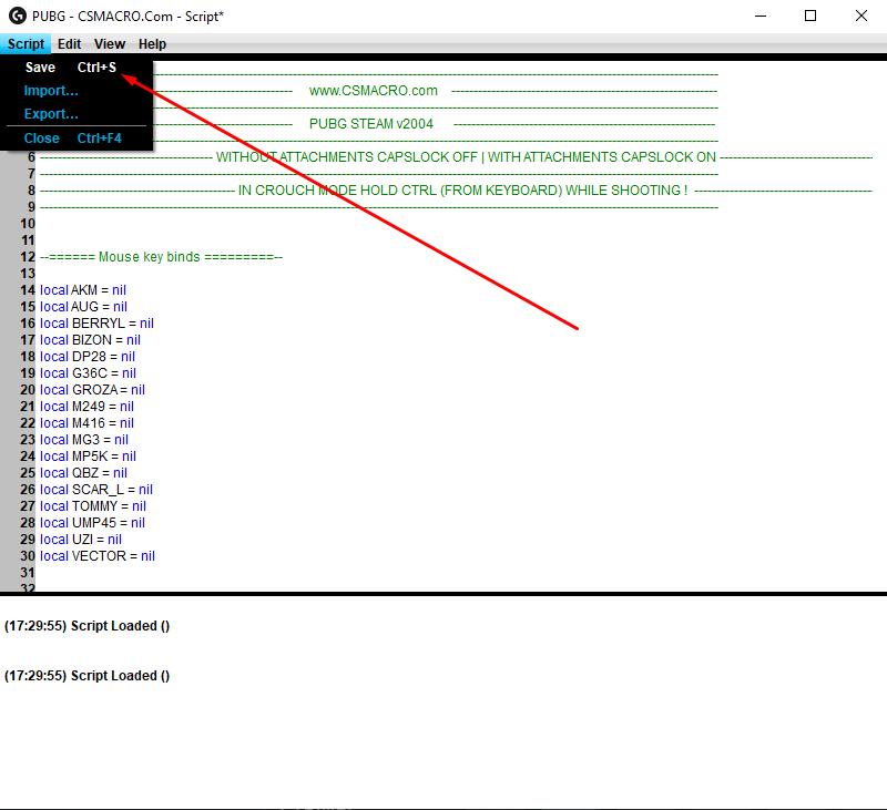 How To Install Pubg Steam G-Hub