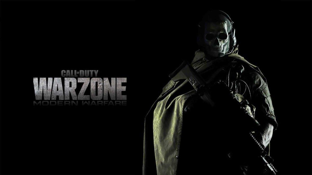 Warzone – No Recoil Script