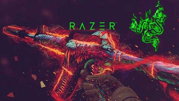 Cs Go No Recoil Macro Razer