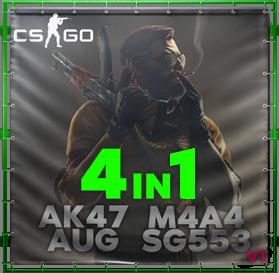csgo-4in1-razer-no-recoil-macro-script