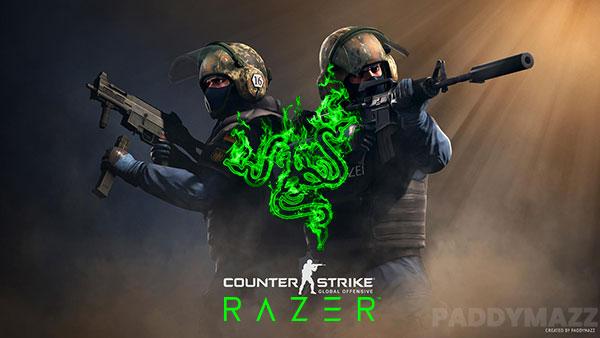 Csgo Razer No Recoil Macro