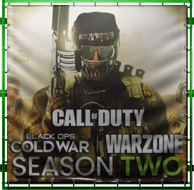 Cold War – Season two No Recoil Macro Razer