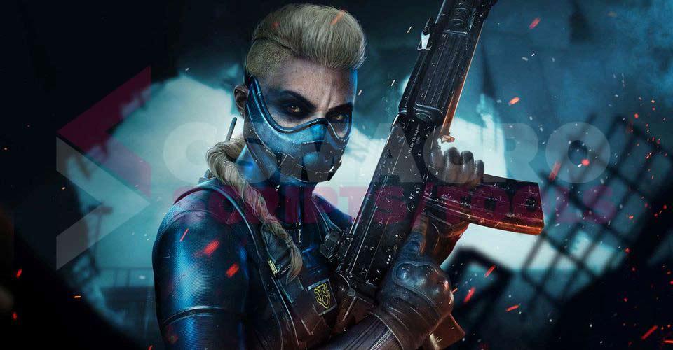 Call Of Duty Warzone Black Ops Cold War Wraith Operator Season 3 No Recoil Macro Script