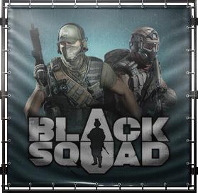Black Squad No Recoil Macro