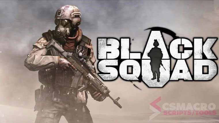Blacksquad No Recoil Macro Logitech Download Now