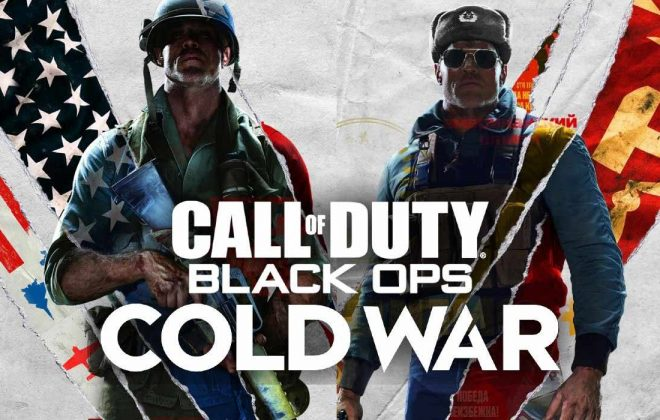 Cold War – Season two No Recoil Macro Razer