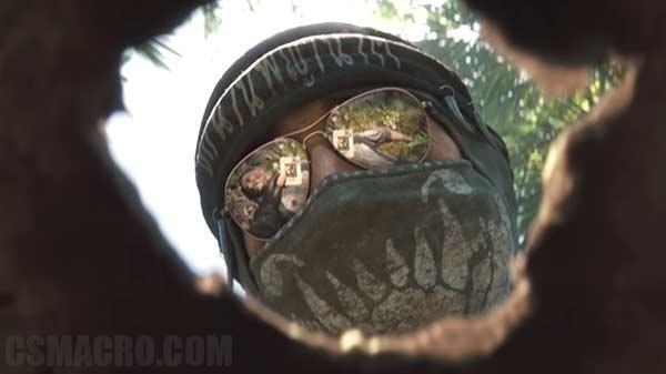 Black Ops Cold War – Season two No Recoil Macro
