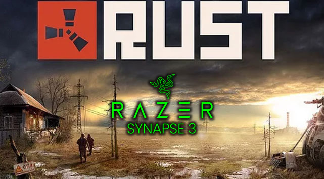 Rust Razer No Recoil Macro