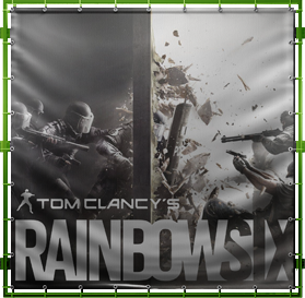 Rainbow Six No Recoil Macro