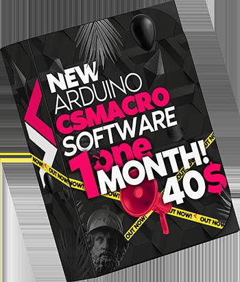 Csmacro Csgo One Month Package New Macro