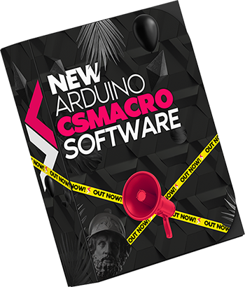 Csmacro Macro Software