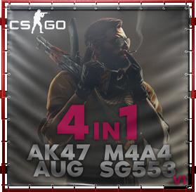 csgo-a4tech-x7-bloody-sharkoon-4in1-no-recoil-macro-script