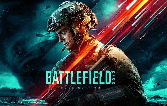 Battlefield 2042 No Recoil Macro Logitech Lua Scripts Razer Synapse 3 Bloody Sharkoon A4tech X7 Corsair Icue 660x420