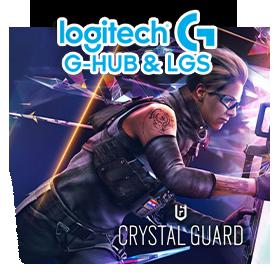 Rainbow Six New Update Crystal Guard No Recoil Macro